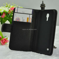 Factory High Quality Smart Cover Case for Samsung Galaxy S4 MINI