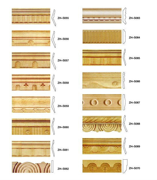 Hand Carved Wood Moulding Decorative Wooden Molding Buy Hand Carved Wood Moulding