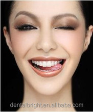 professional teeth whitening strips with advanced teeth whitening technology