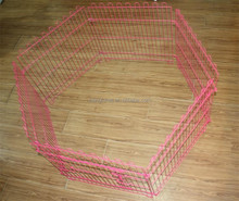 arge pet cages chain link dog kennel panels