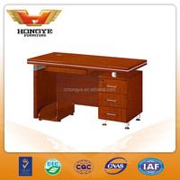Modern design cheap wooden computer desk /office table HY-D8608