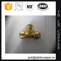 brass pneumatic male coupling For JAPAN Quality(SMC CKD KOGANEI TAIYO PARKER PISCO CHIYODA)