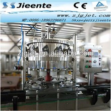 310ml carbonated soft drinks canning machine