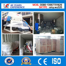 China Factory Suplier Economic Automatic Plastic Bags Recycling Machine