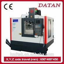 ME650 China Global warranty vertical type cnc milling machine
