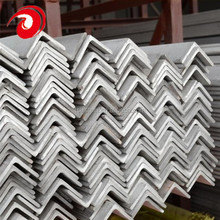 Steel Angle Iron Specifications