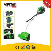 Over USD50million year annual sales electric 4 Stroke Petrol 2in1Brush Cutter Grass Trimmer