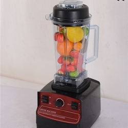 Lemon Fruit Juicer Commercial Automatic electrical juice blender