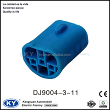 3 pin HID auto housing Lamp connector