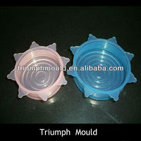 High quality plastic fish pond mould