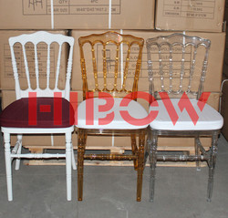 Antique Appearance and Hotel Furniture Type napoleon chair