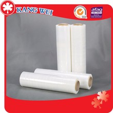 Jumbo LLDPE Thickness Cast Stretch Film