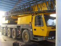 Grove GMK5100 Mobile Truck Crane For Sale,Grove 100ton Used Truck Crane for sale