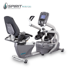MS300 Full Body Stepper, Recumbent Ergometer, Physiotherapy Equipment