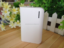 (sl)power bank 8000mAh external battery charger powerbank portable Charger for mobile