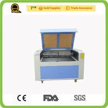 QL 6090 china new equipment jinan acrylic photo frame laser co2 making machine cnc router