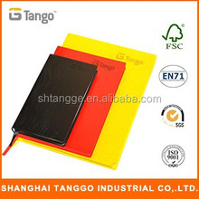 innovative design hot selling waterproof notebook