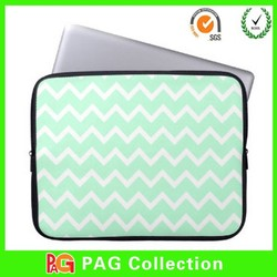 2015 new fashion neoprene computer sleeve for laptop