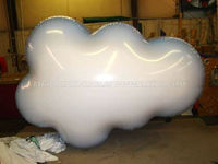 inflatable cloud shaped balloon K7016