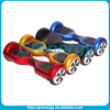 High quality hover board wheels Electric Unicycle Mini Scooter Smart self balance