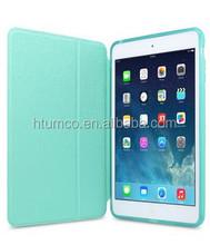 Newly design premium Ultra Slim case, Air Frame PU case, case for Apple iPad Mini Retina