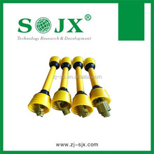 agriculture universal joint for pto shaft