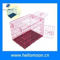 Portable High Quality Folding Pet Cage Dog
