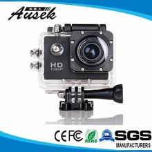 Full HD 1080P Action Cam! Pro Digital Video Camera Go Waterproof Sharper Image A