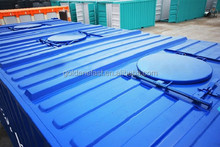 sea container and bulk cargo 20ft container
