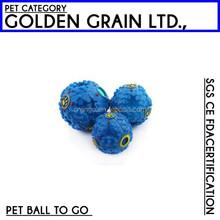 popular special sound pet feeding toy ball