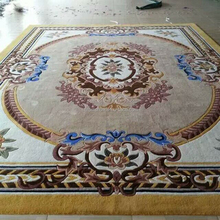 Classical hand tufted wool carpet handmade wool carpet rug hand tufted area rugs