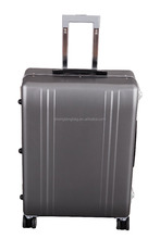 "26""aluminum travel case aluminum luggage bags aluminum case suit case"