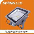 10w ip65 led lámpara de alta intensidad