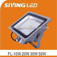 ningbo supplier 10w ip65 led floodlight