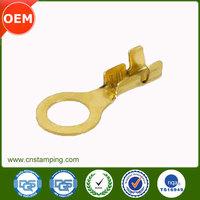 Progressive special solder ring terminal,cheap auto eyelet ring terminal
