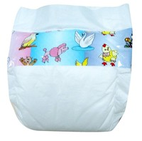 Printed backsheet,good selling,disposable,soft breathable,high absorbent baby diapers
