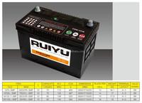 12V90AH NS100 Korean Quality Sealed Maintenance Free Car Battery
