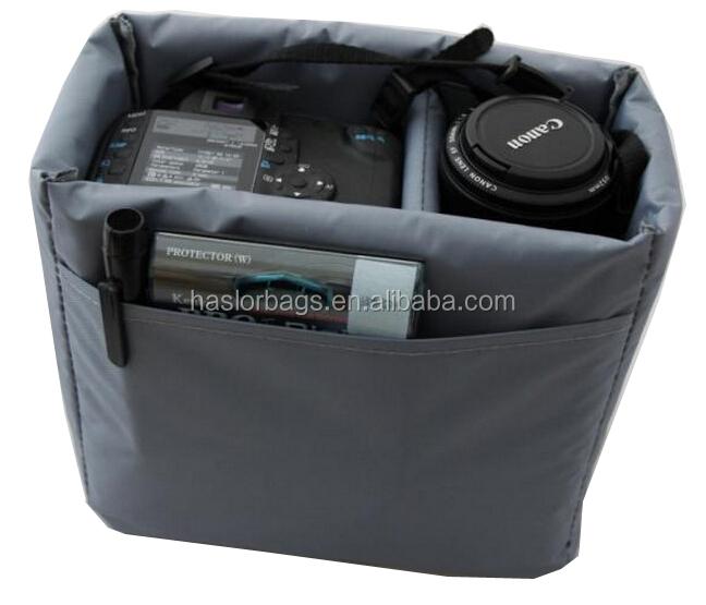 Mode Cool épaule toile caméra sac pour adultes