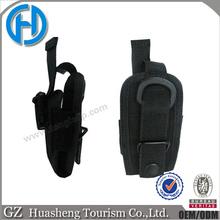 1000D nylon military use mobile phone case