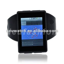 Z1 Android watch cell phone - G-sensor