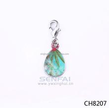 Yiwu Wholesale Teardrop Boy and Girl Charms, Fashion Charm Me Products Charms, Charm Bracelet 2015