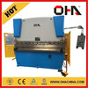 """OHA"" Brand HAPK-300/4000bending tube machine, manual sheet bending machine"
