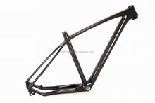 2015 discount and high quality chinese carbon mountain bike frame