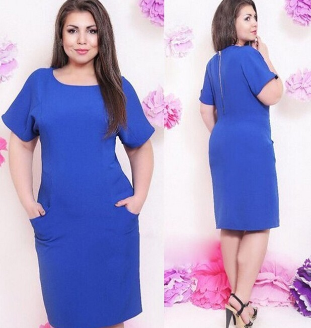 Awesome Popular Dress Designs Fat LadiesBuy Cheap Dress Designs