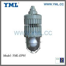 High Power Brightness Induction Bulkhead Lamp Explosion Proof Lighting