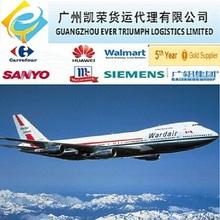 billige luftfracht von china nach europa