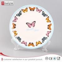 personal design eco-friendly american plate service
