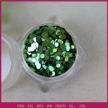 green color wholesale and bulk glitter powder kg B0613