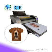 A2 size printer direct to garment for sale