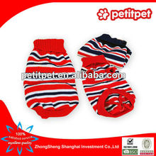 pet sweater/clothes for dogs/dog coat